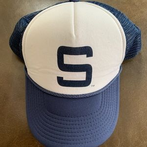 Nike Penn State Hat one size fits all
